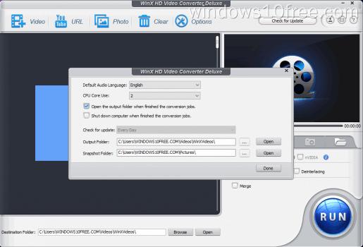 license key winx hd video converter deluxe