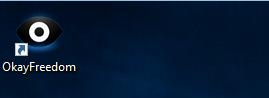 20 Free OkayFreedom VPN Install Wizard Icon