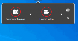 Screenshot For Windows 10 Featured