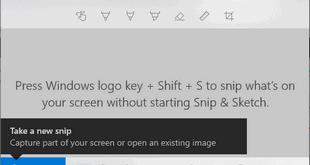 Windows 10 Screenshot Featured