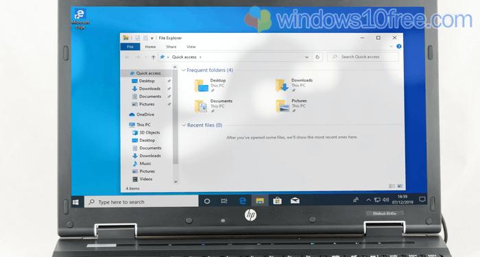 Windows 10 Keyboard Shortcuts File Explorer Shortcuts